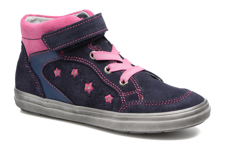 Sneakers Richter Elly Blauw detail