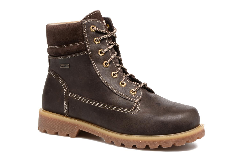 Bottines et boots Richter Johan pour Enfant blanc 44 44 HSUb5