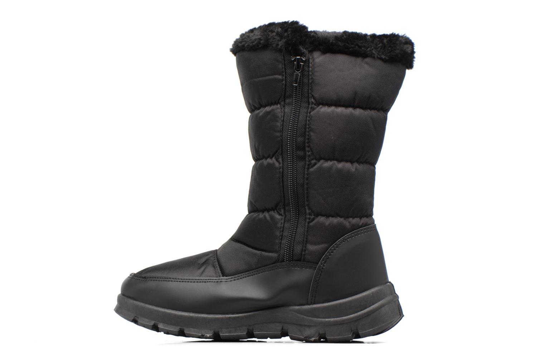 Chaussures de sport Kimberfeel Cleya Noir vue face