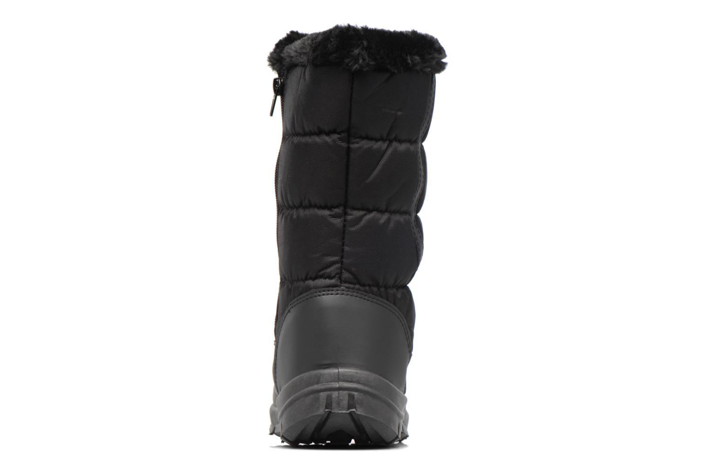 Chaussures de sport Kimberfeel Cleya Noir vue droite