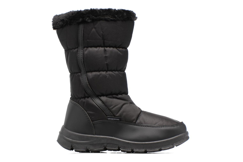 Chaussures de sport Kimberfeel Cleya Noir vue derrière