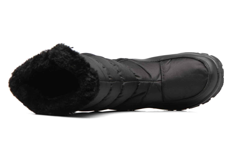Chaussures de sport Kimberfeel Cleya Noir vue gauche
