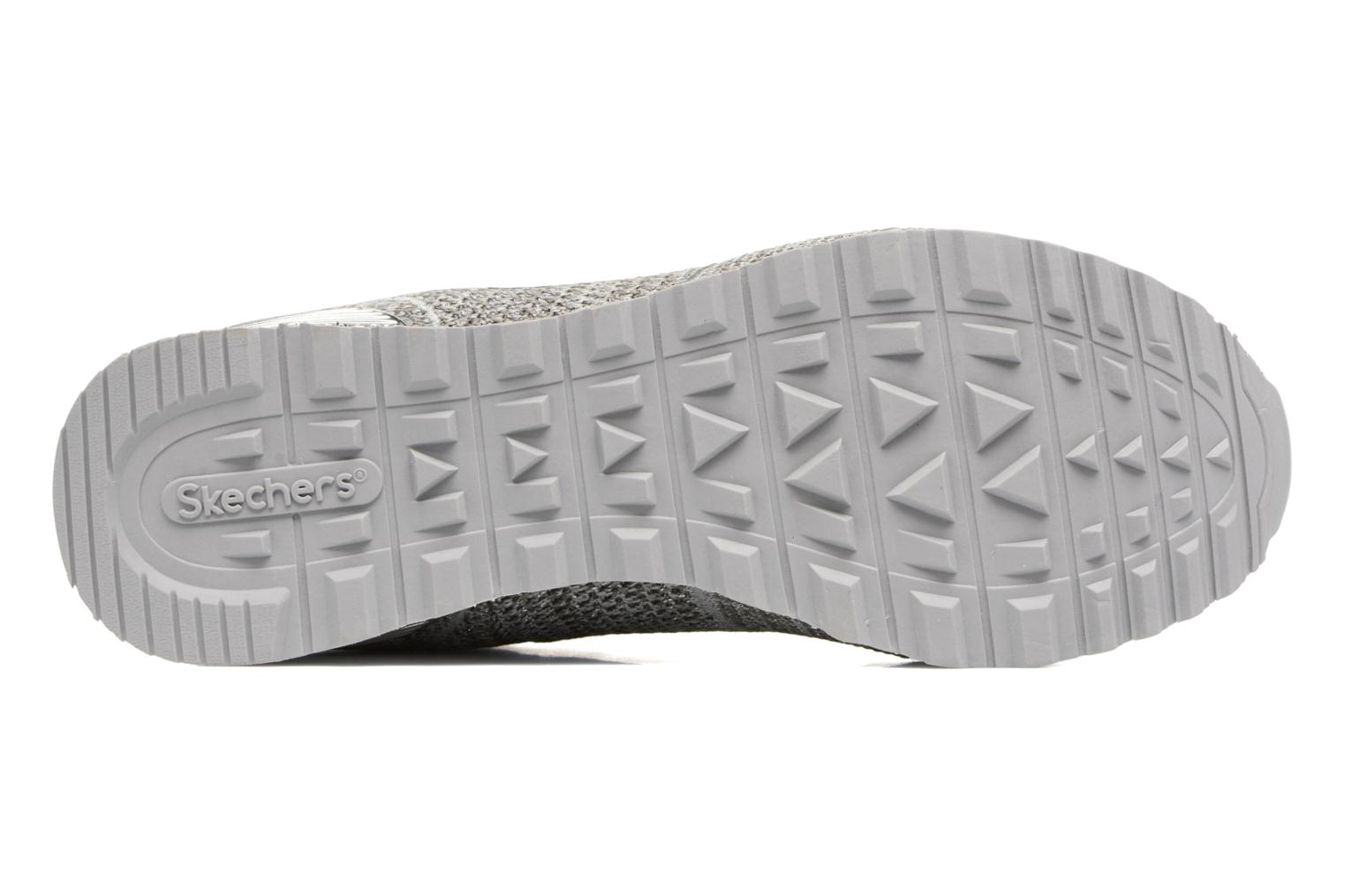 Sneakers Skechers OG 85 Low Flyers Grigio immagine dall'alto
