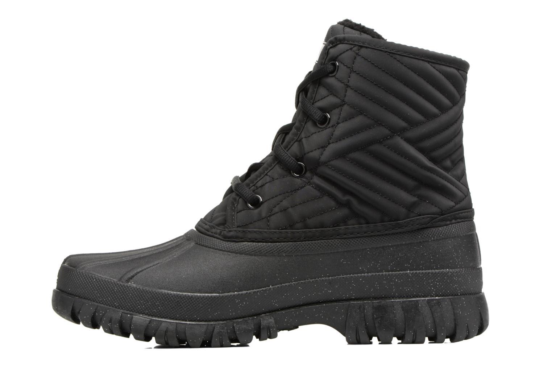 Zapatillas de deporte Skechers Windom dry spell Negro vista de frente