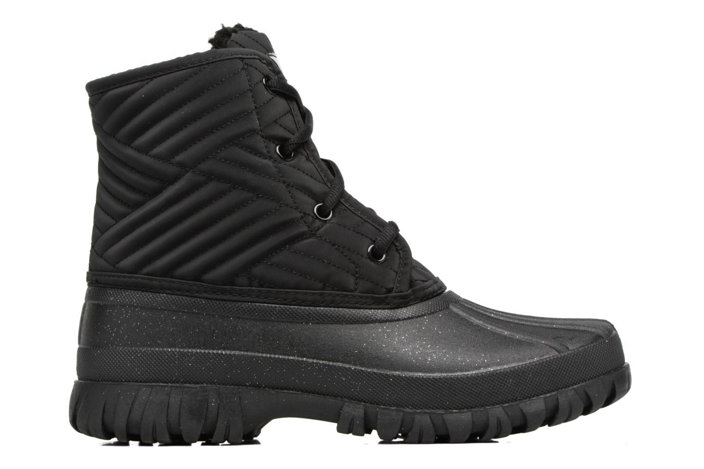 Sportschoenen Skechers Windom dry spell Zwart achterkant