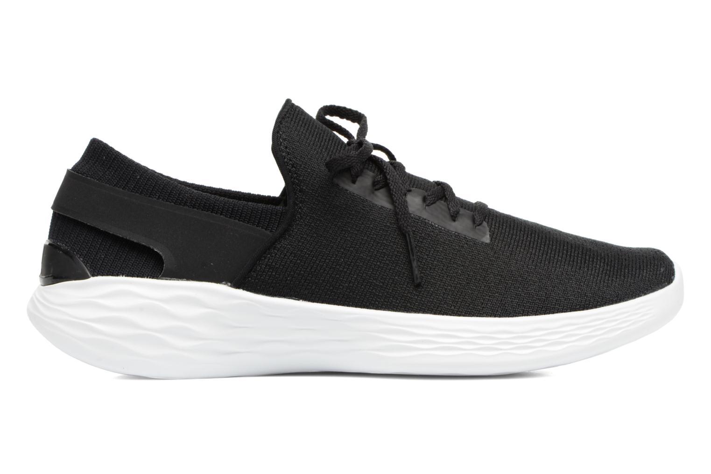 Zapatillas de deporte Skechers You Inspire Negro vistra trasera