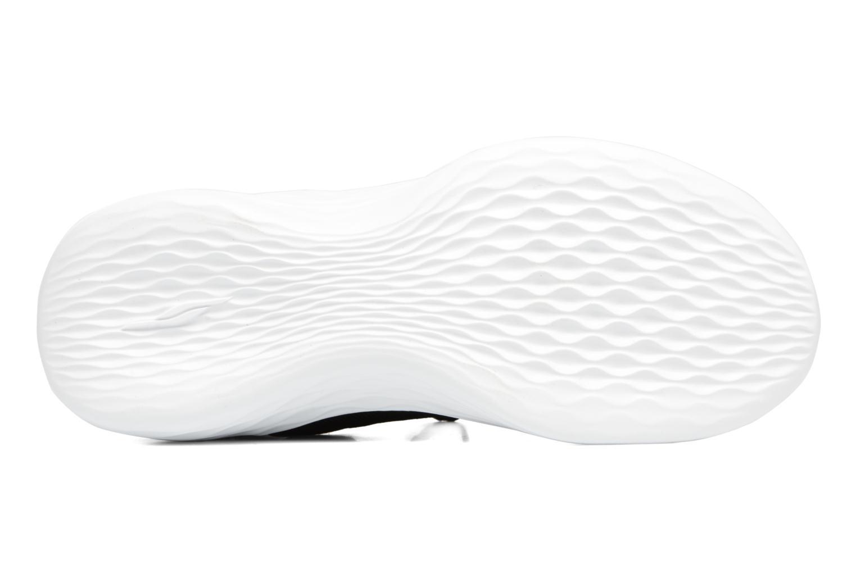 Zapatillas de deporte Skechers You Inspire Negro vista de arriba