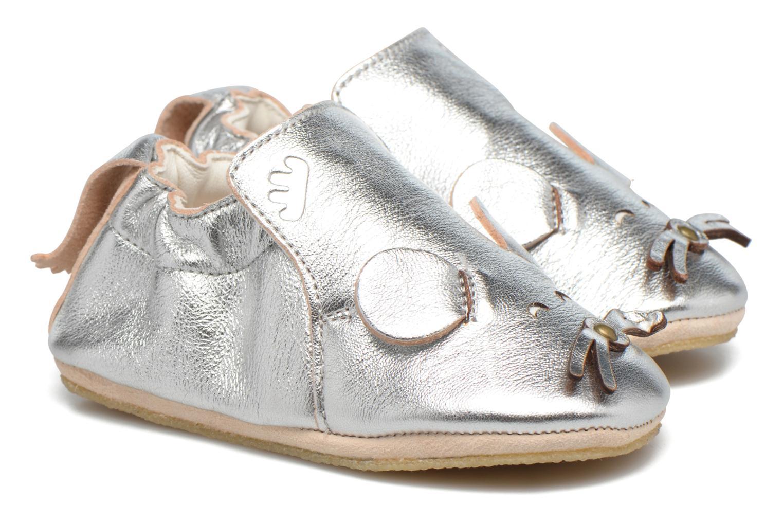 Blublu Souris Silver
