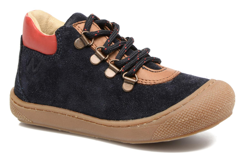 Bottines et boots Naturino Naturino 4674 pour Enfant J.bradford Chaussures escarpins Escarpin chaussure JB-AZAHARA J.bradford soldes RIitxF7
