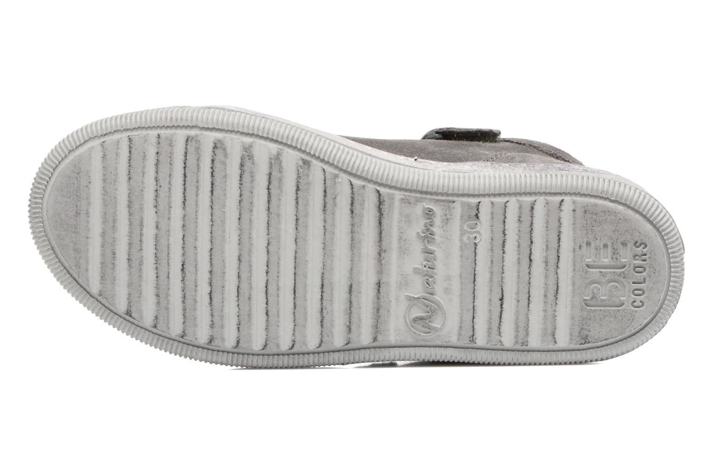 Sneakers Naturino Ground Grijs boven