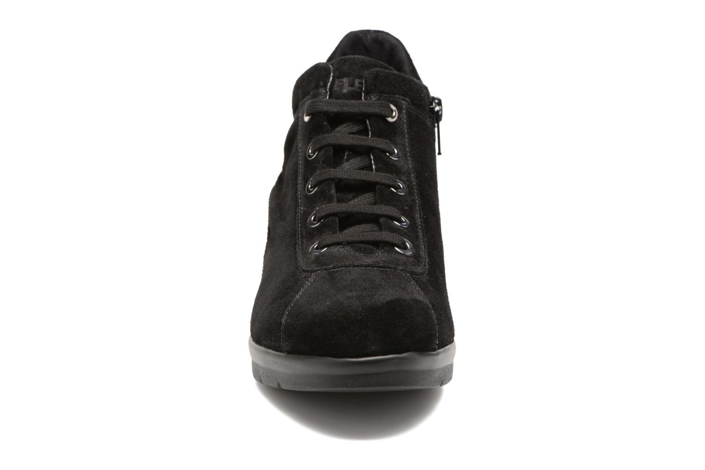 Sneaker The Flexx Paul Walker schwarz schuhe getragen