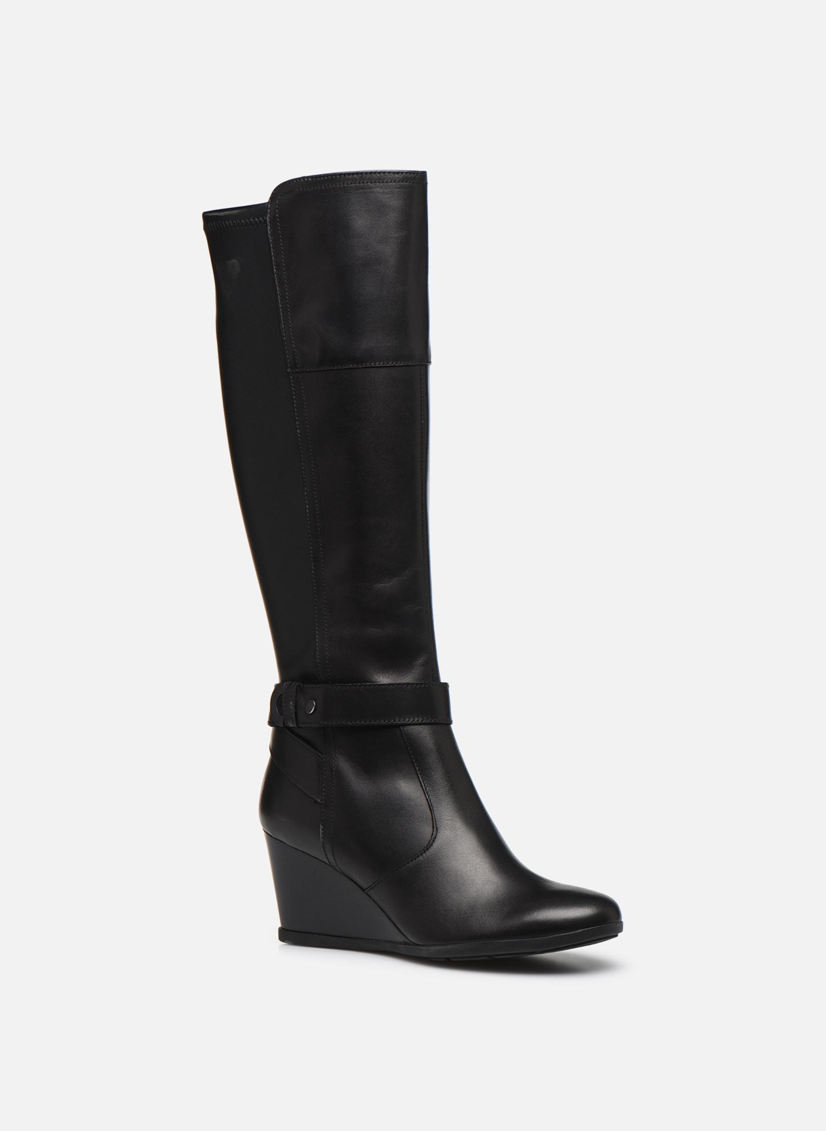 Boots & wellies Women D Inspirat.Wed B D745ZB
