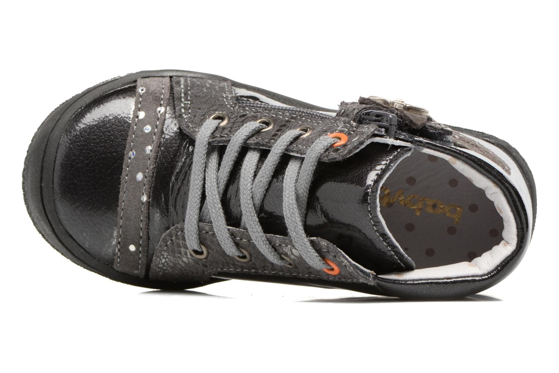 Bottines et boots Babybotte Andji Gris vue gauche