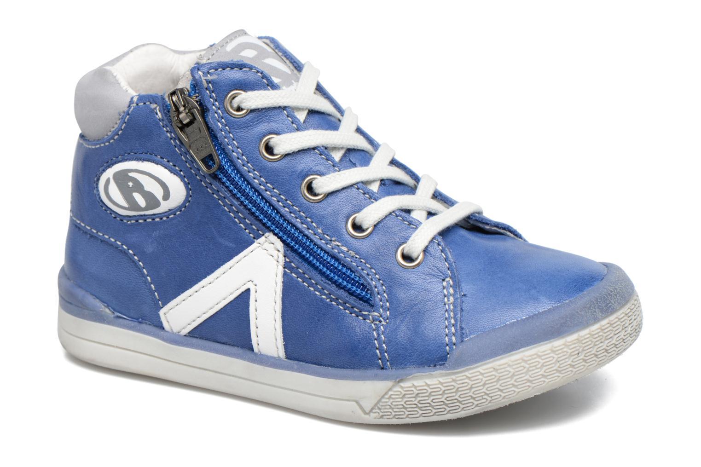 B3 Lacet Cobalt