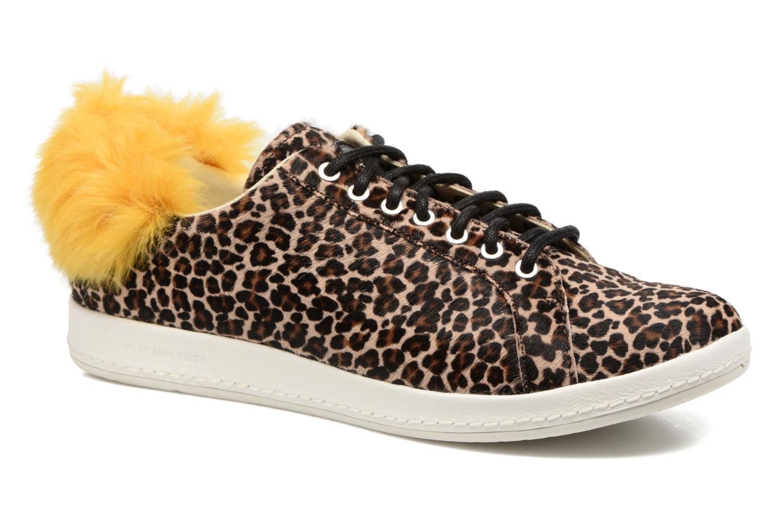Lapin Leopard
