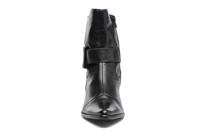 Boots en enkellaarsjes Madison AYDIVA Zwart model