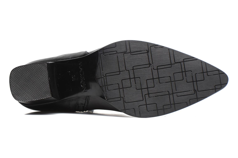 Boots en enkellaarsjes Madison AYDIVA Zwart boven