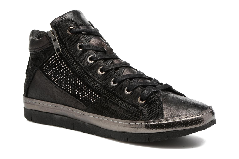 Descuentos Khrio Últimos Grandes Zapatos PozirenegroDeportivas kZXuiP