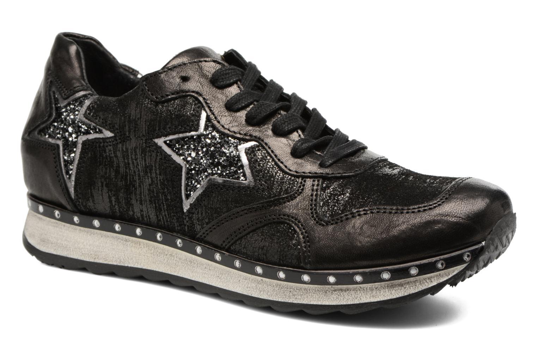 Grandes descuentos últimos zapatos Khrio Giselea (Negro) - Deportivas Descuento