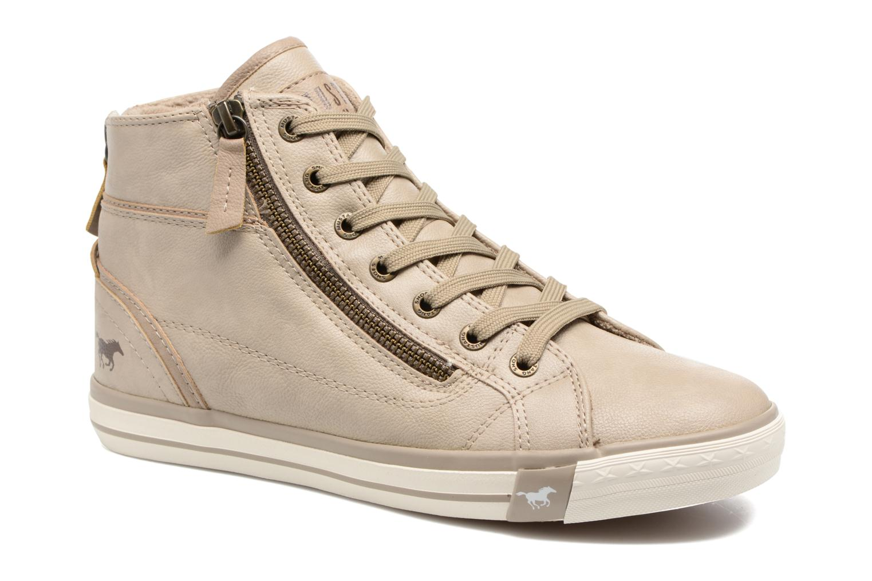 Mustang shoes Bala Beige tngck