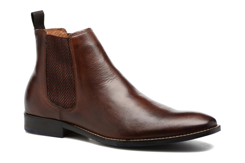 Stiefeletten & Boots Marvin&Co Newgale braun detaillierte ansicht/modell