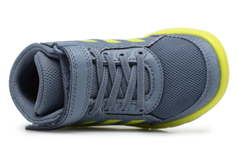 Sneakers Adidas Performance Altasport Mid El I Blauw links
