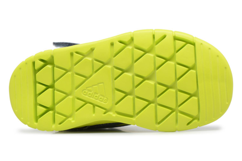 Sneakers Adidas Performance Altasport Mid El I Blauw boven