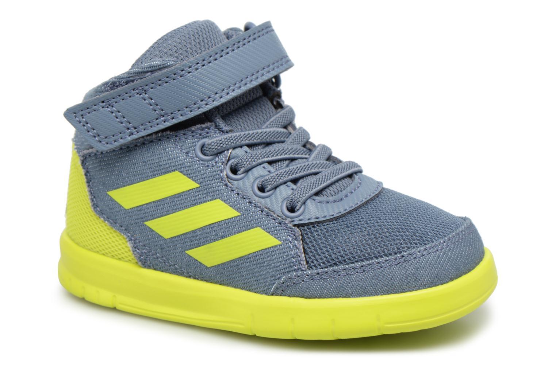 Sneakers Adidas Performance Altasport Mid El I Blauw detail