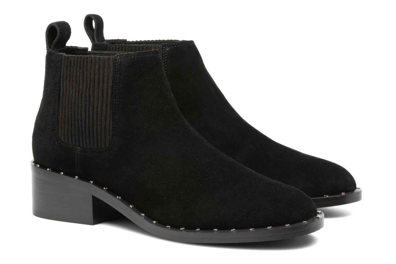 Boots en enkellaarsjes SENSO Darcy II Zwart 3/4'
