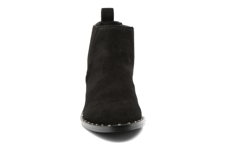 Stiefeletten & Boots SENSO Darcy II schwarz schuhe getragen