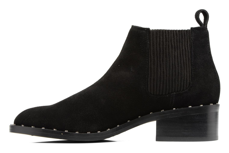 Stiefeletten & Boots SENSO Darcy II schwarz ansicht von vorne