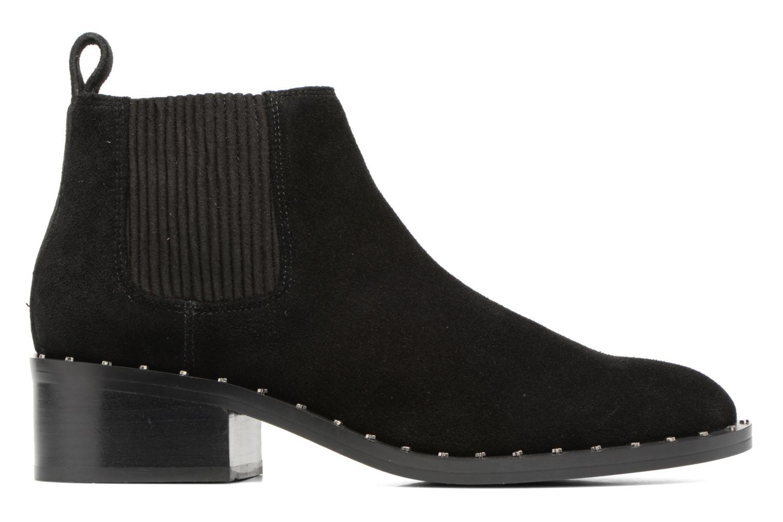 Boots en enkellaarsjes SENSO Darcy II Zwart achterkant