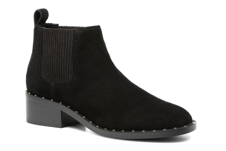 Stiefeletten & Boots SENSO Darcy II schwarz detaillierte ansicht/modell