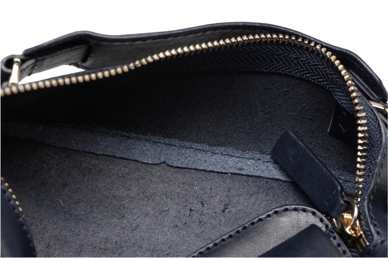 Sacs à main Tommy Hilfiger Fashion Hardware Mini Crossover Bleu vue derrière