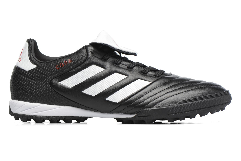 Chaussures de sport Adidas Performance Copa 17.3 Tf Noir vue derrière