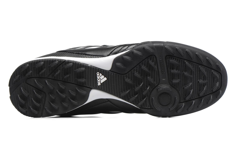 Chaussures de sport Adidas Performance Copa 17.3 Tf Noir vue haut