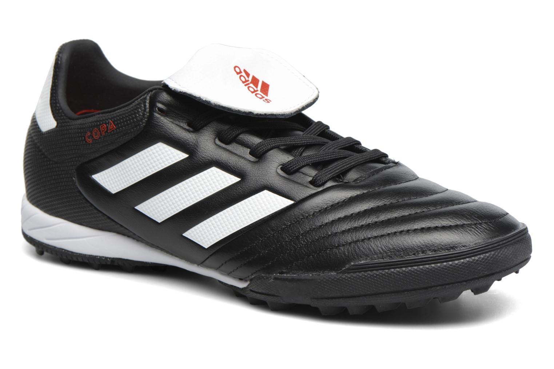 Chaussures de sport Adidas Performance Copa 17.3 Tf Noir vue détail/paire
