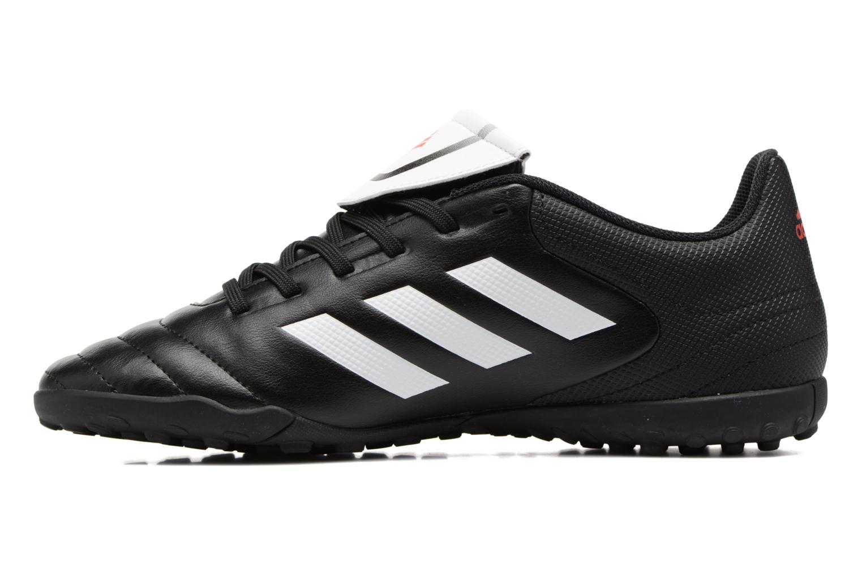 Chaussures de sport Adidas Performance Copa 17.4 Tf Noir vue face