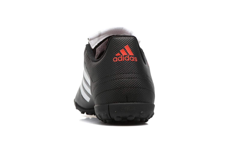 Chaussures de sport Adidas Performance Copa 17.4 Tf Noir vue droite