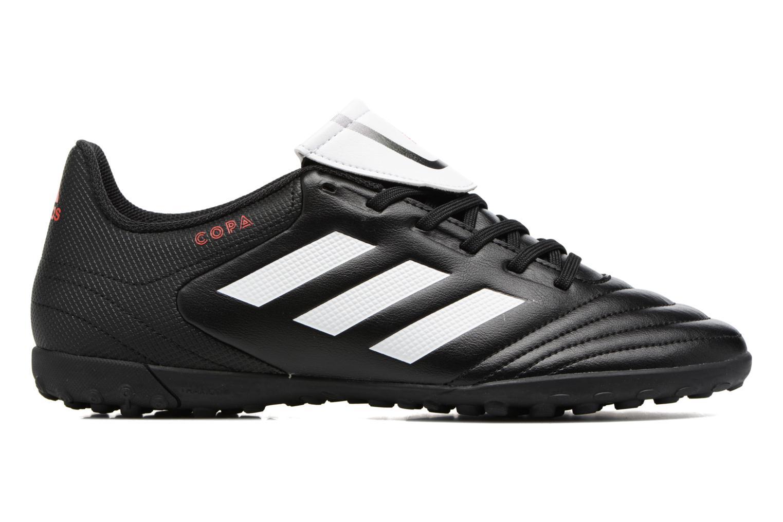 Chaussures de sport Adidas Performance Copa 17.4 Tf Noir vue derrière