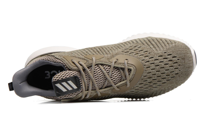 Sportschoenen Adidas Performance Alphabounce Em M Groen links