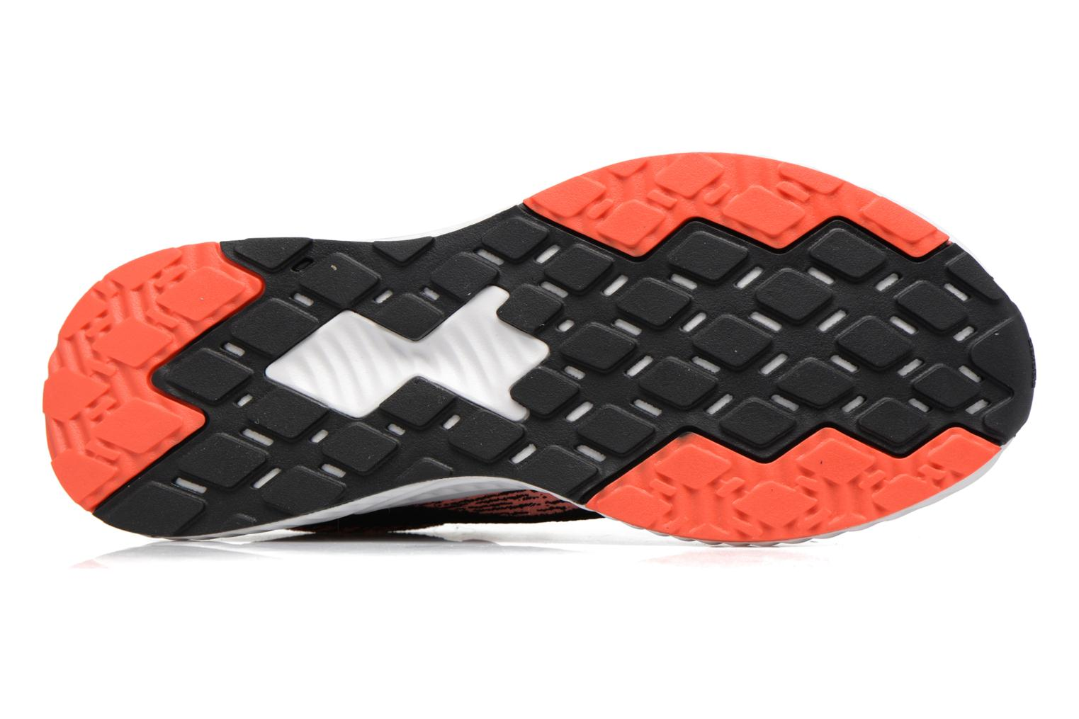 Sport shoes Adidas Performance Edge Lux 2 W Black view from above