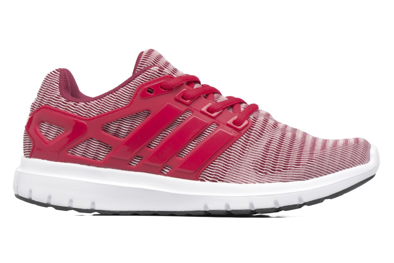 Sportschuhe Adidas Performance Energy CloudV rosa ansicht von hinten