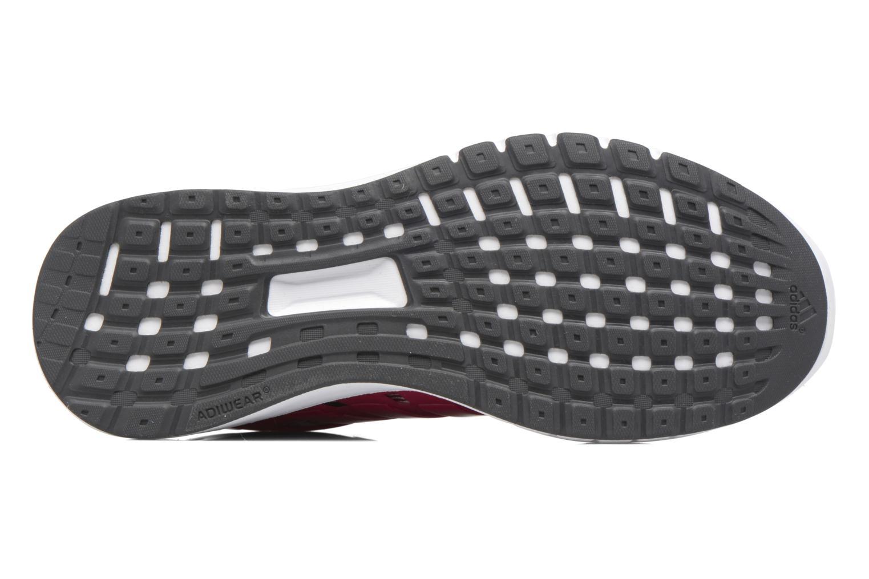 Sportschuhe Adidas Performance Energy CloudV rosa ansicht von oben