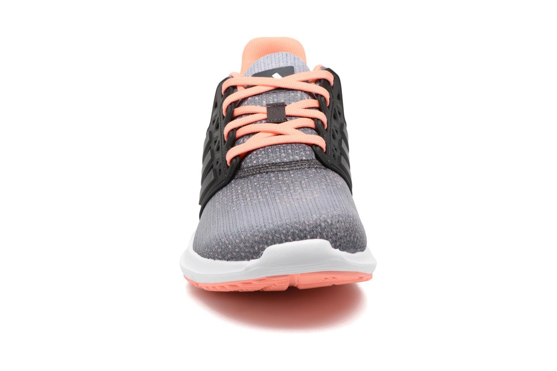 Chaussures de sport Adidas Performance Solyx W Gris vue portées chaussures