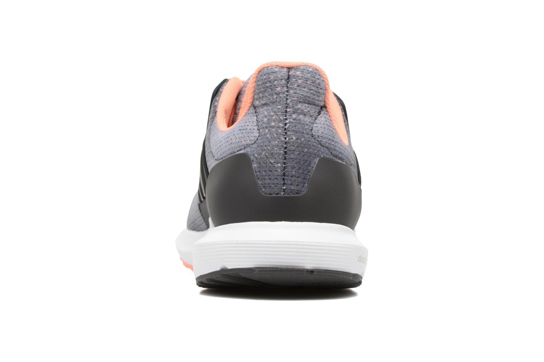 Zapatillas de deporte Adidas Performance Solyx W Gris vista lateral derecha