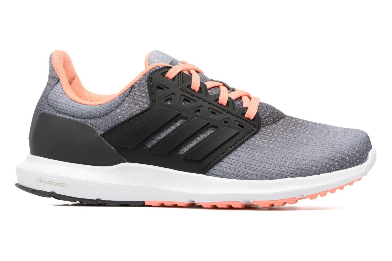 Chaussures de sport Adidas Performance Solyx W Gris vue derrière