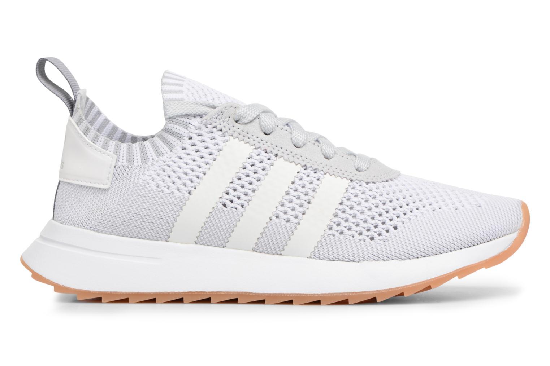 Sneakers Adidas Originals Flb W Pk Grijs rechts