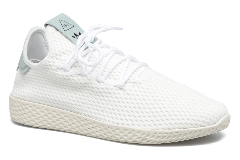Marques Chaussure homme Adidas Originals homme Pharrell Williams Tennis Hu Blegla/Blegla/Bletac