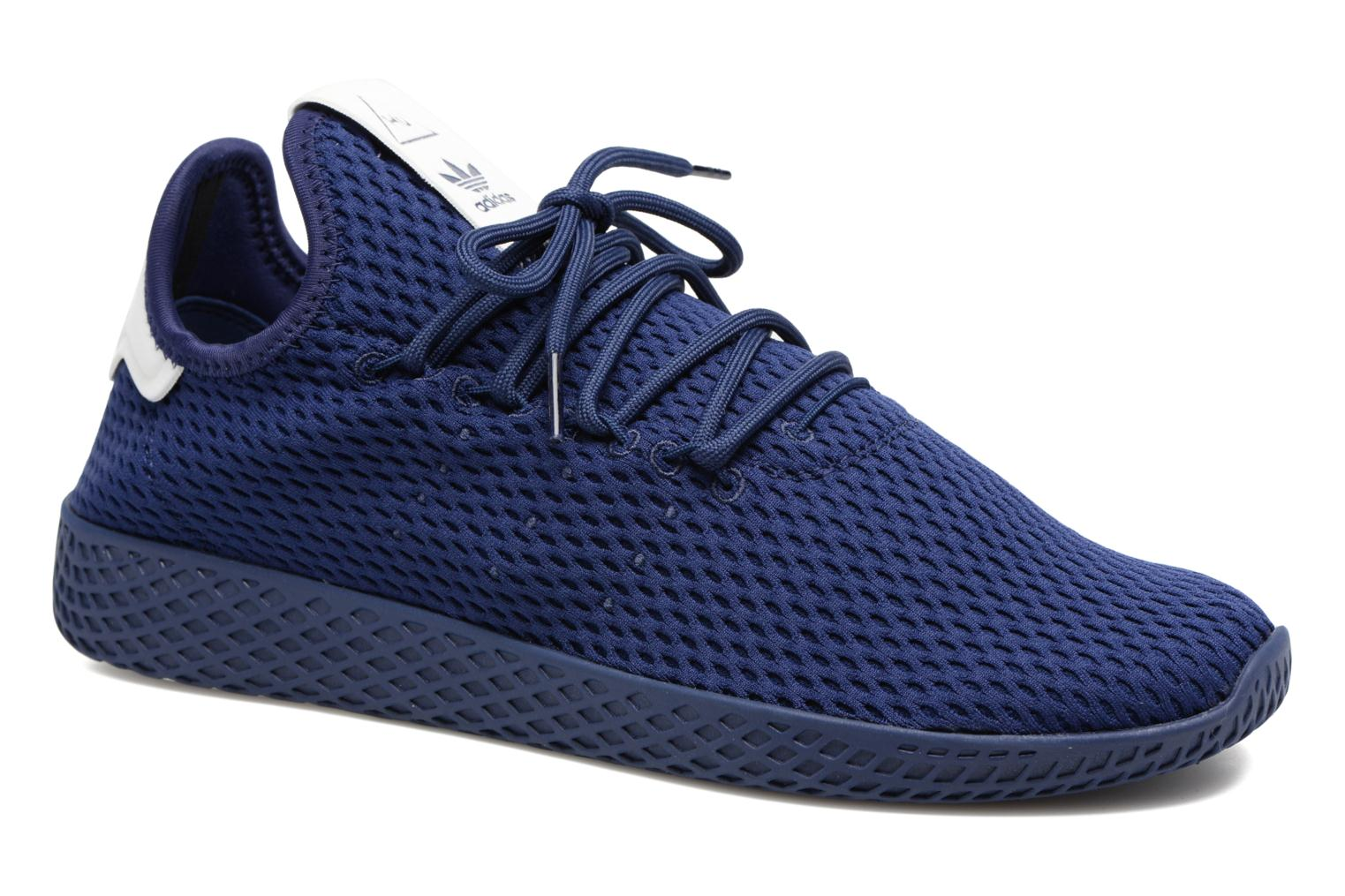 Pharrell Williams Tennis Hu BLEFON/BLEFON/FTWBLA